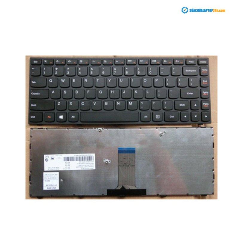 Bàn phím Keyboard laptop Lenovo G40, G40-70