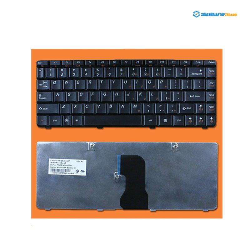Bàn phím Keyboard laptop Lenovo G460