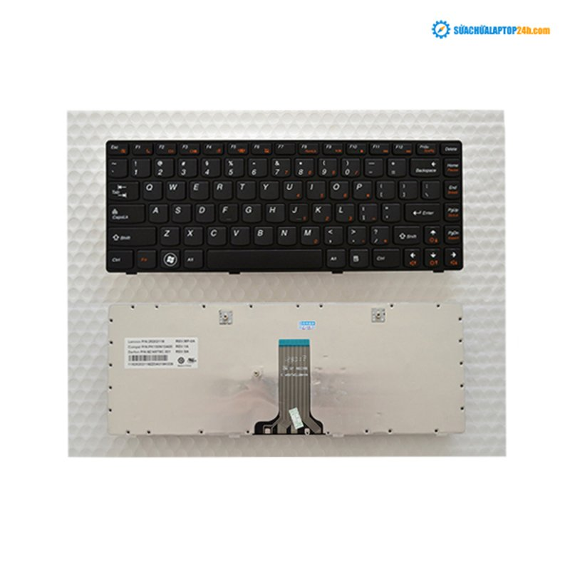 Bàn phím Keyboard Lenovo Z380 Z480 Z485 G480 G485