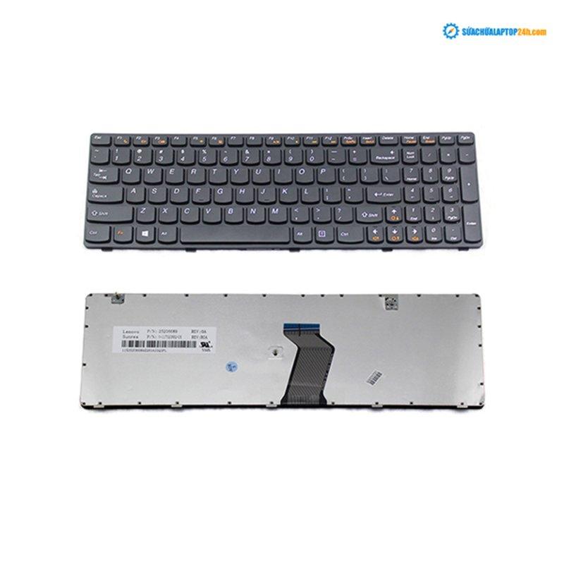 Bàn phím Keyboard laptop Lenovo G580