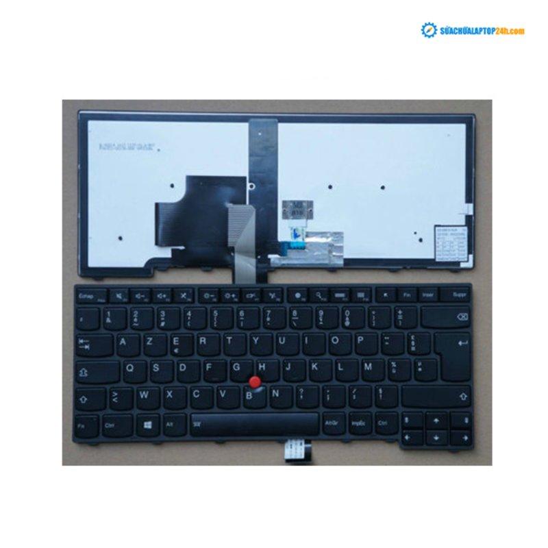 Bàn phím Keyboard laptop Lenovo T440 L440