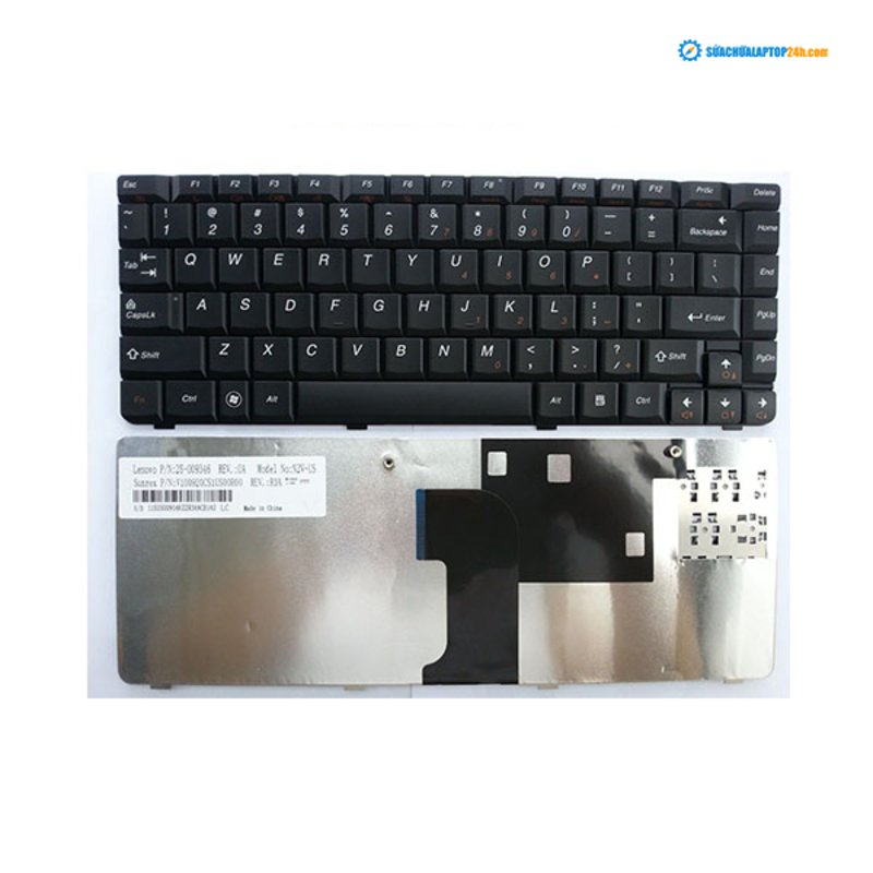 Bàn phím Keyboard laptop Lenovo U450
