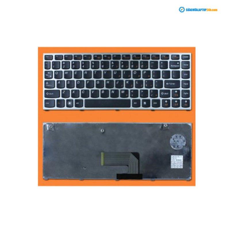Bàn phím Keyboard laptop Lenovo U460