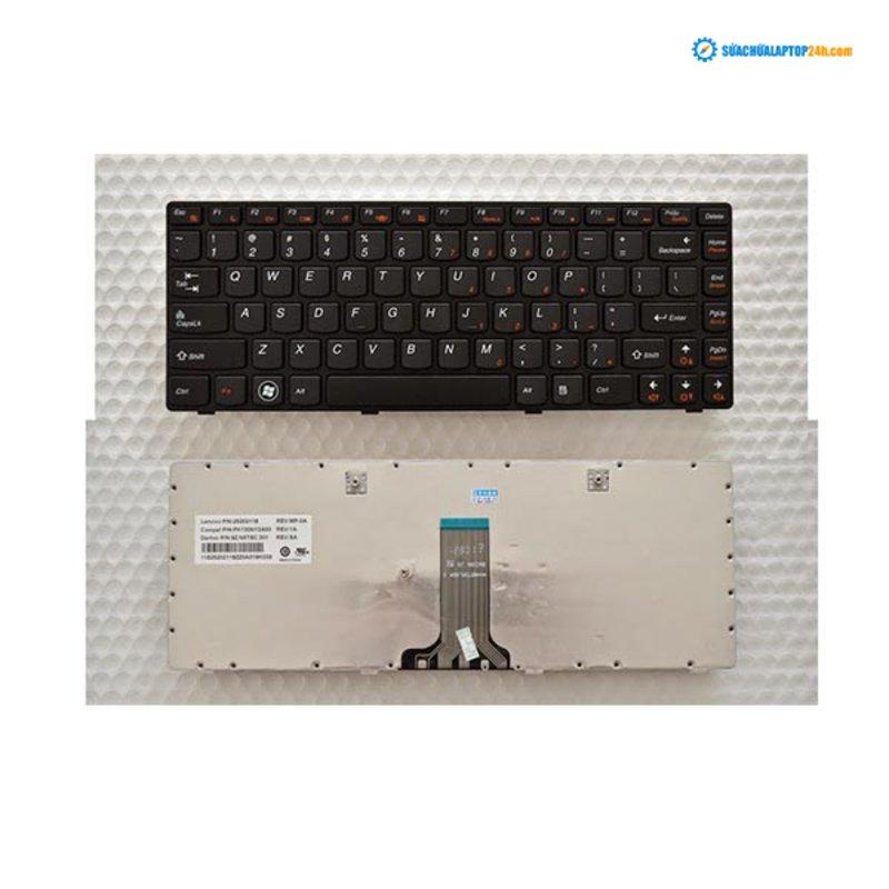 Bàn phím Keyboard laptop Lenovo Z470