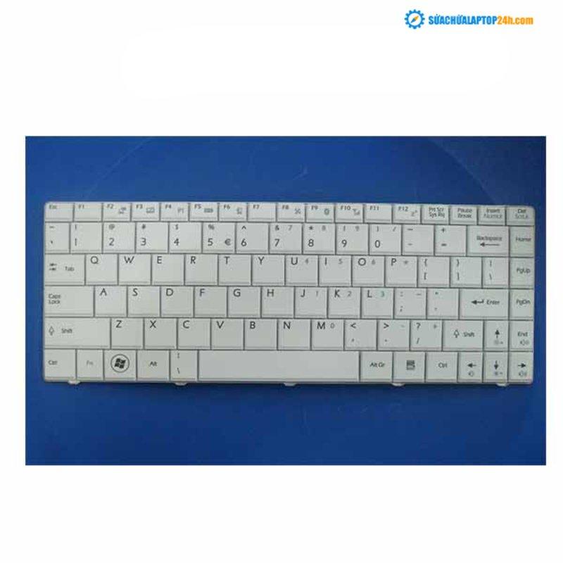 Bàn phím Keyboard laptop MSI CR400