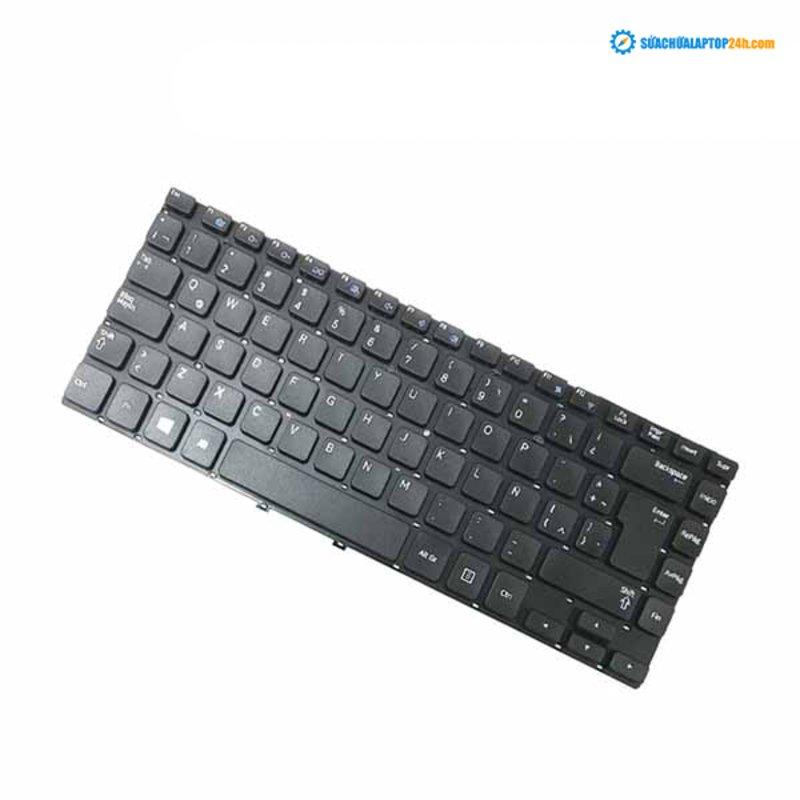 Bàn phím Keyboard Samsung 300E4