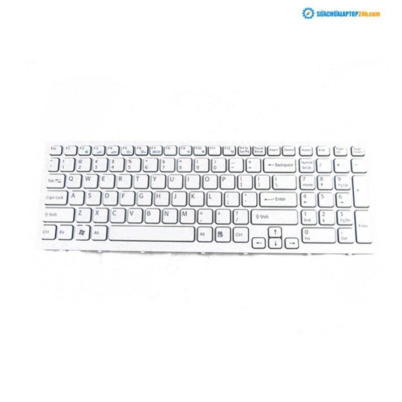 Thay bàn phím laptop Sony VPCEB22EG PCG-71311W
