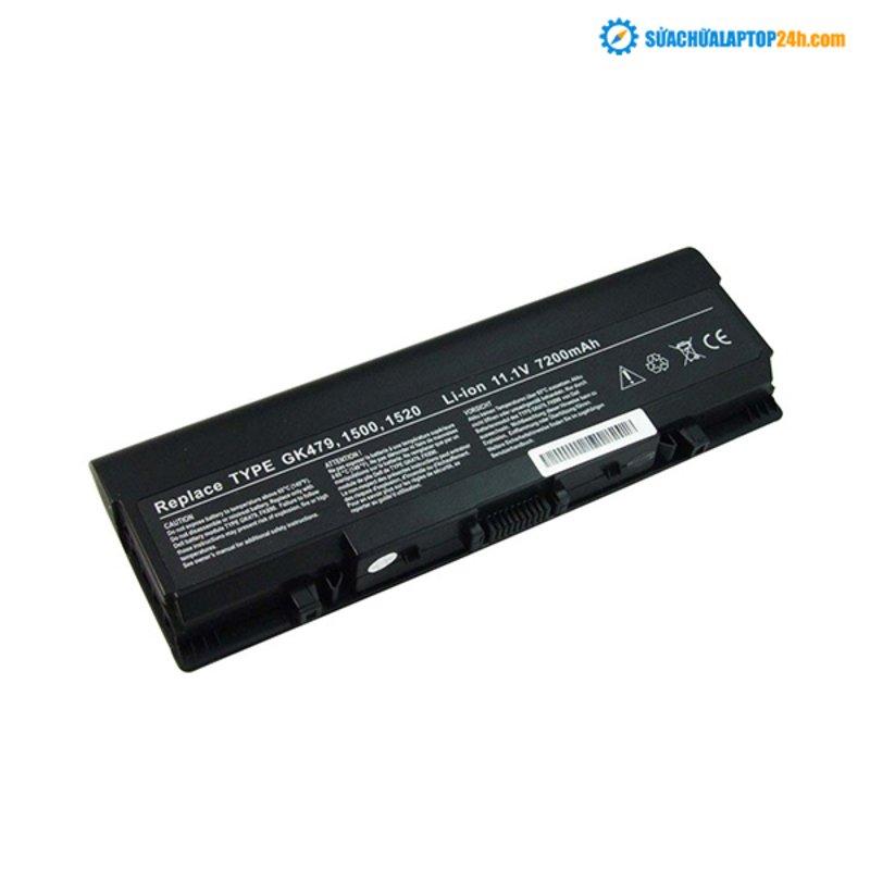 Battery Dell 1520/ Pin Dell 1520