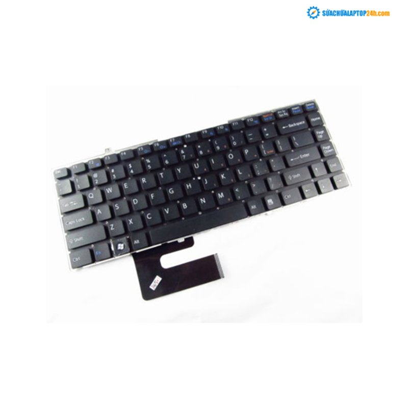 Bàn phím Keyboard SONY VAIO VGN-FW