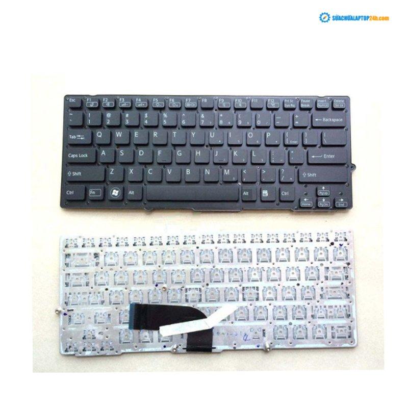 Bàn phím Keyboard Sony VPC-SA VPC-SB VPC-SC