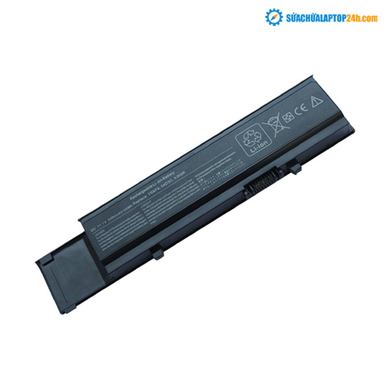 Battery Dell 3400/ Pin Dell 3400