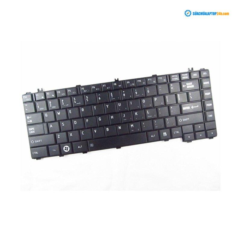 Thay bàn phím laptop Toshiba L740 L745