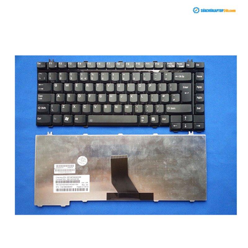 Bàn phím Toshiba M10 A10 A60 A100 A135 M40