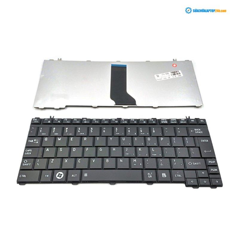 Bàn phím Keyboard Toshiba T135