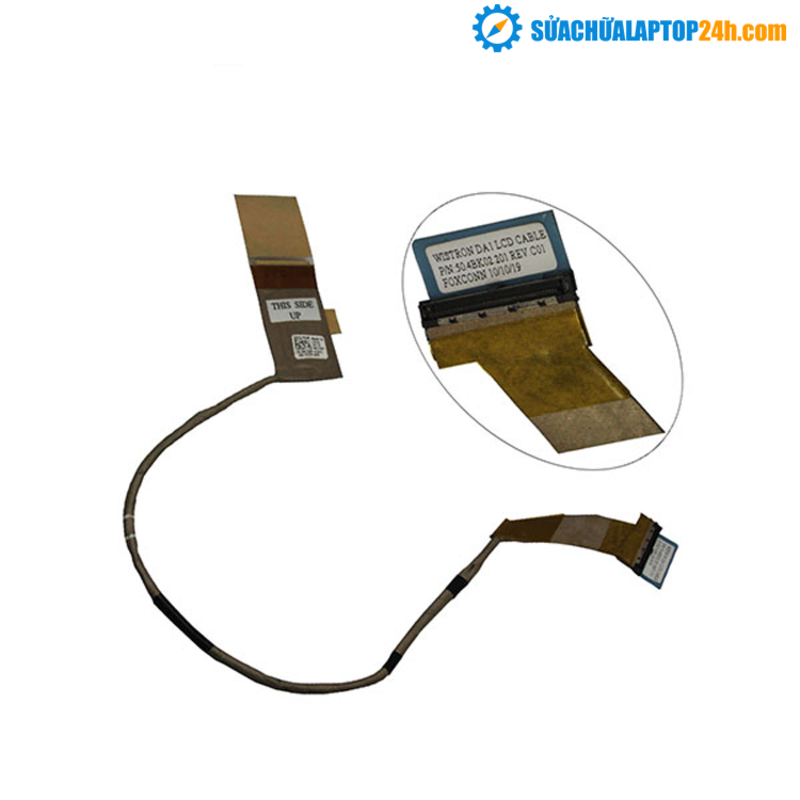 Cáp màn hình Dell Inpirion 1440 - Cable Dell Inpirion 1440