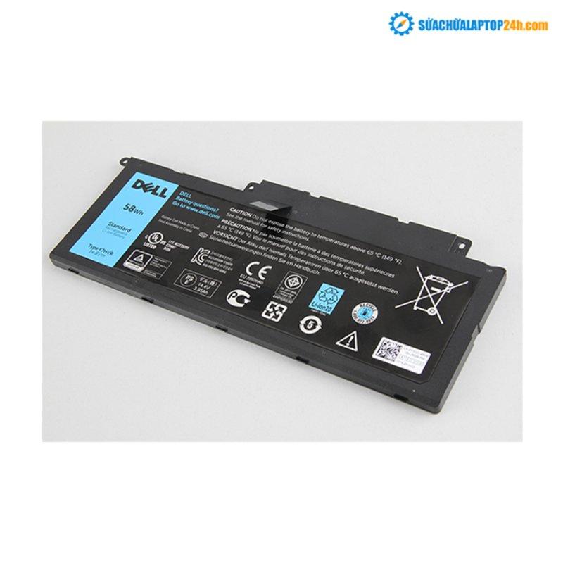 Battery Dell 7537/ Pin Dell 7537