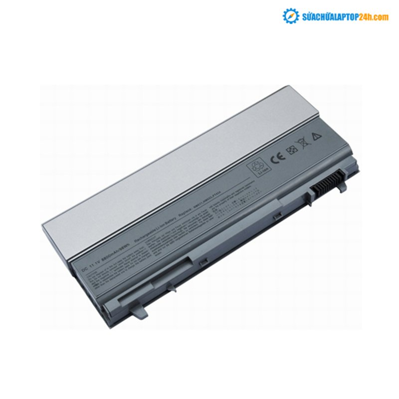 Battery Dell E6400/ Pin Dell E6400