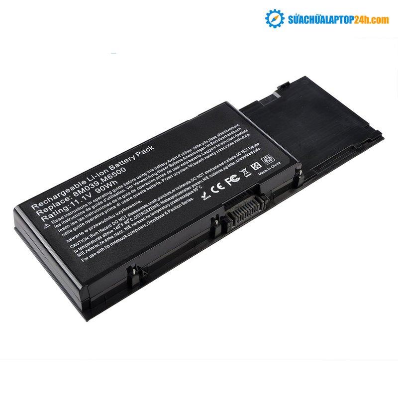 Pin Dell M6400 M6500
