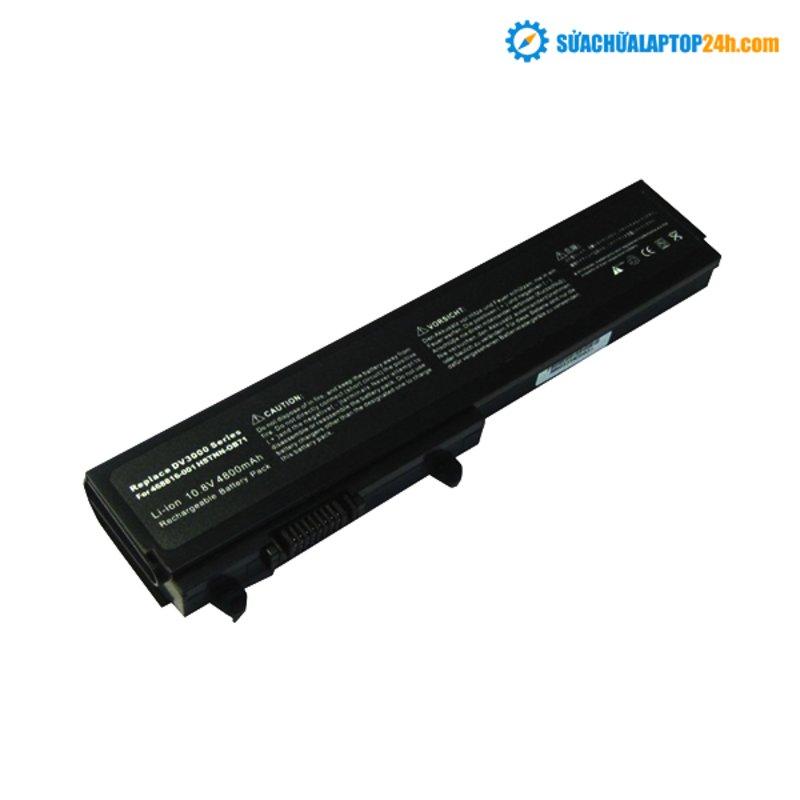 Battery HP DV3000  / Pin HP DV3000