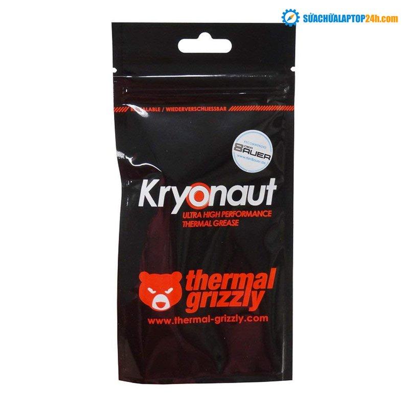 Kem tản nhiệt Thermal Grizzly Kryonaut 1g