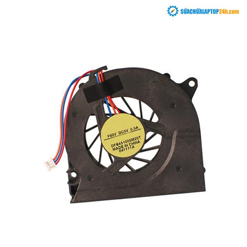 Fan CPU For HP Compaq 6530- Quạt tản nhiệt cpu laptop HP Compaq 6530