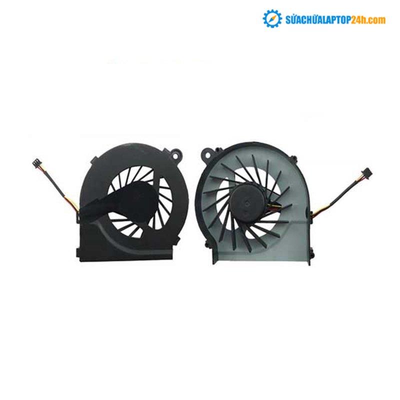 Quạt tản nhiệt CPU Laptop HP CQ42 G4 G42 G62 - Fan HP CQ42 G4 G42 G62