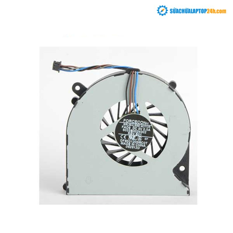 Quạt Tản Nhiệt CPU Laptop HP 4530 - Fan Laptop HP 4530