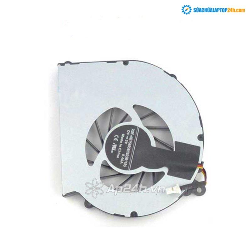 Quạt Tản Nhiệt CPU Laptop HP CQ43, 430 - Fan Laptop HP CQ43, 430
