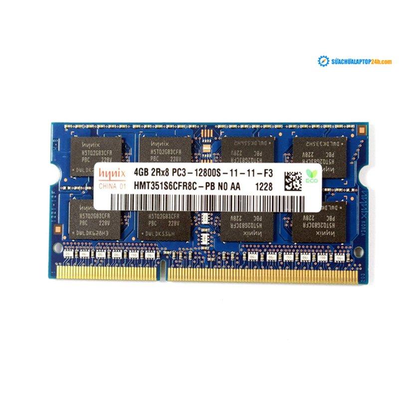 Ram 4GB DDR3 Buss 1600