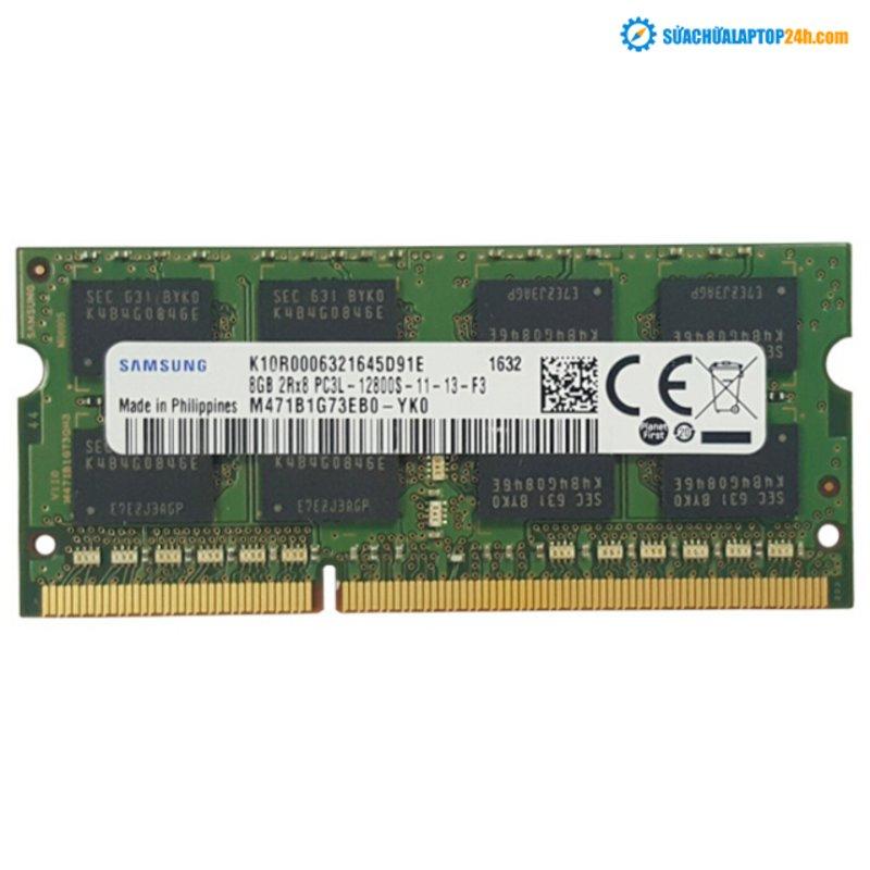 RAM Samsung 8GB DDR3L