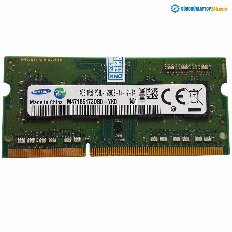RAM Samsung 4GB DDR3L