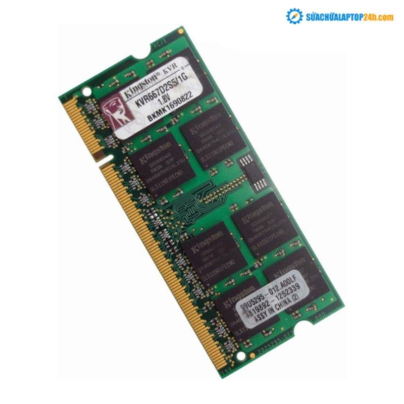 RAM laptop 1G BUS 667