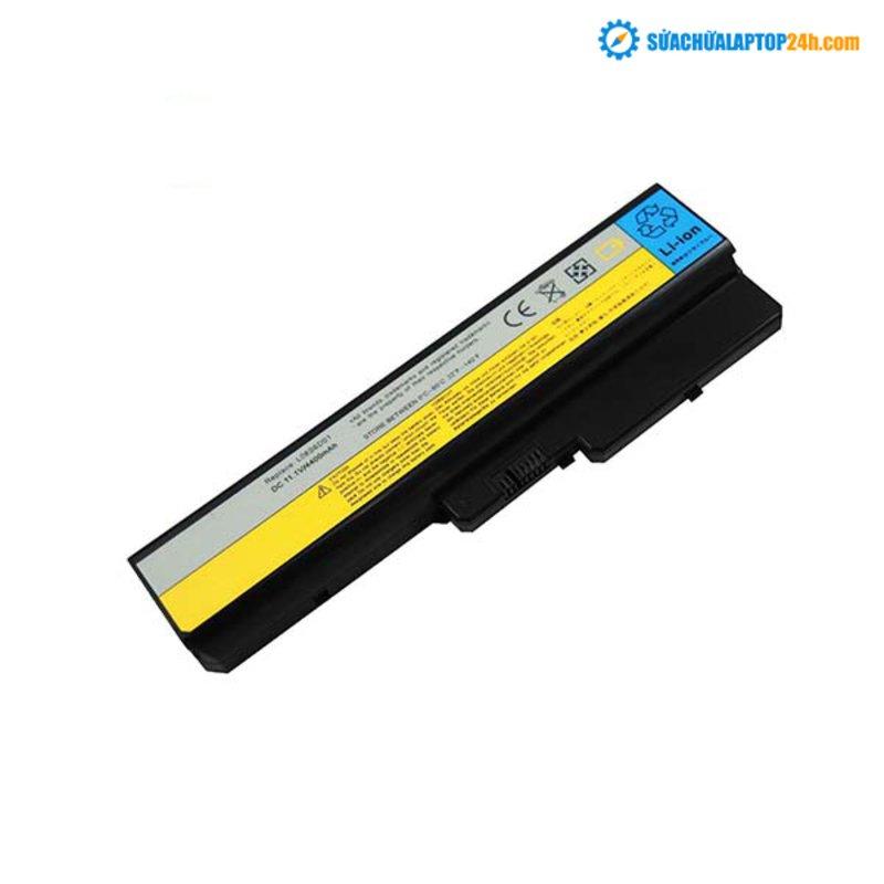 Battery Lenovo Y450 - 550/ Pin Lenovo Y45 - 550