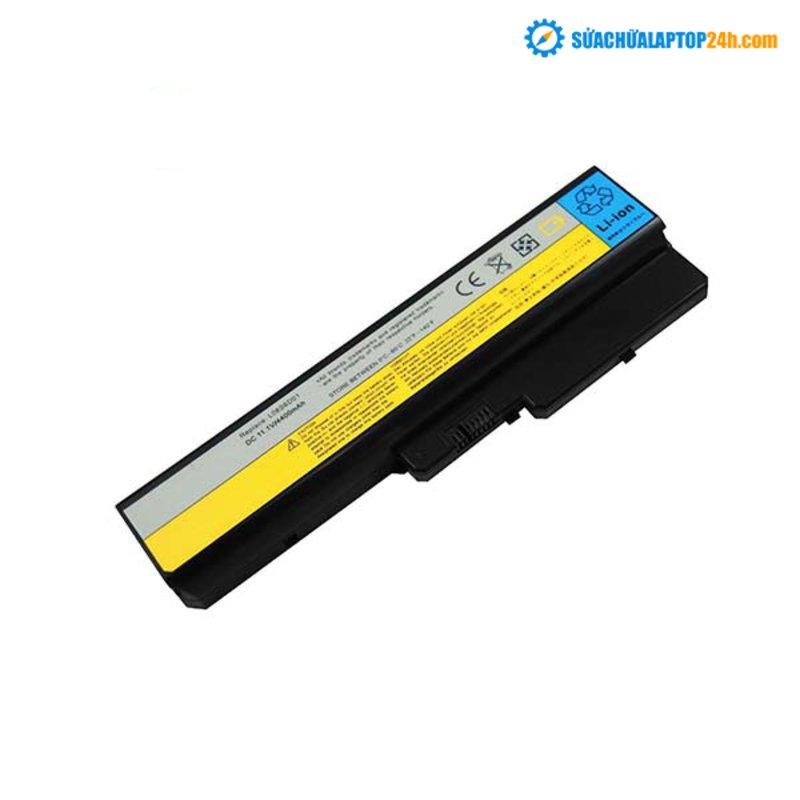 Battery Lenovo Y550/ Pin Lenovo Y550