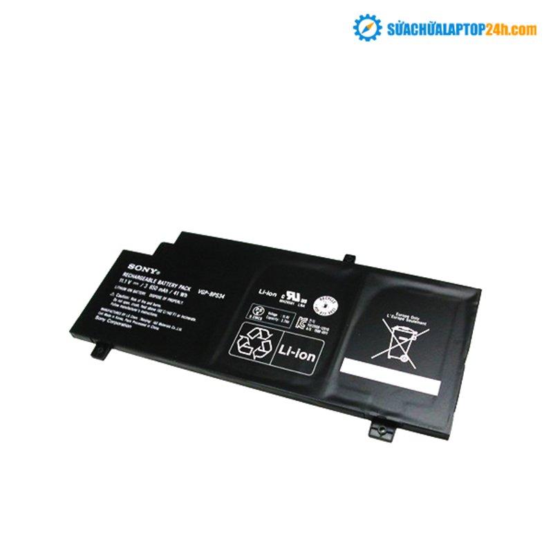 Battery Sony BPS34 / Pin Sony BPS34