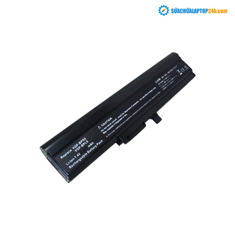 Battery Sony BPL5A / Pin Sony BPL5A