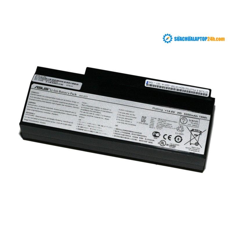 Battery Asus G73 / Pin Asus G73