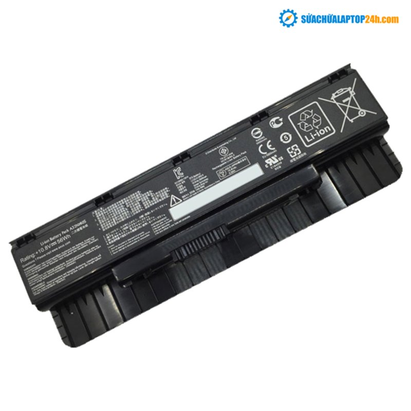 Battery Asus G551 / Pin Asus G551