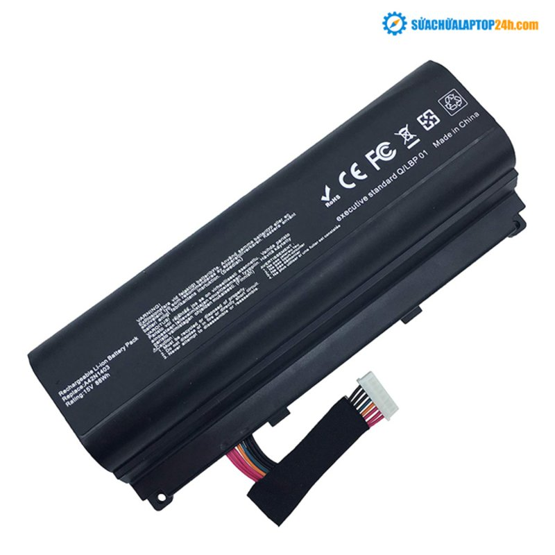 Battery Asus G751 / Pin Asus G751