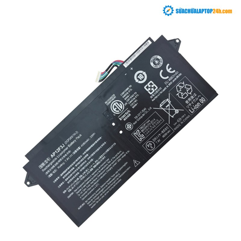 Pin Acer S7 (AP12F3J)