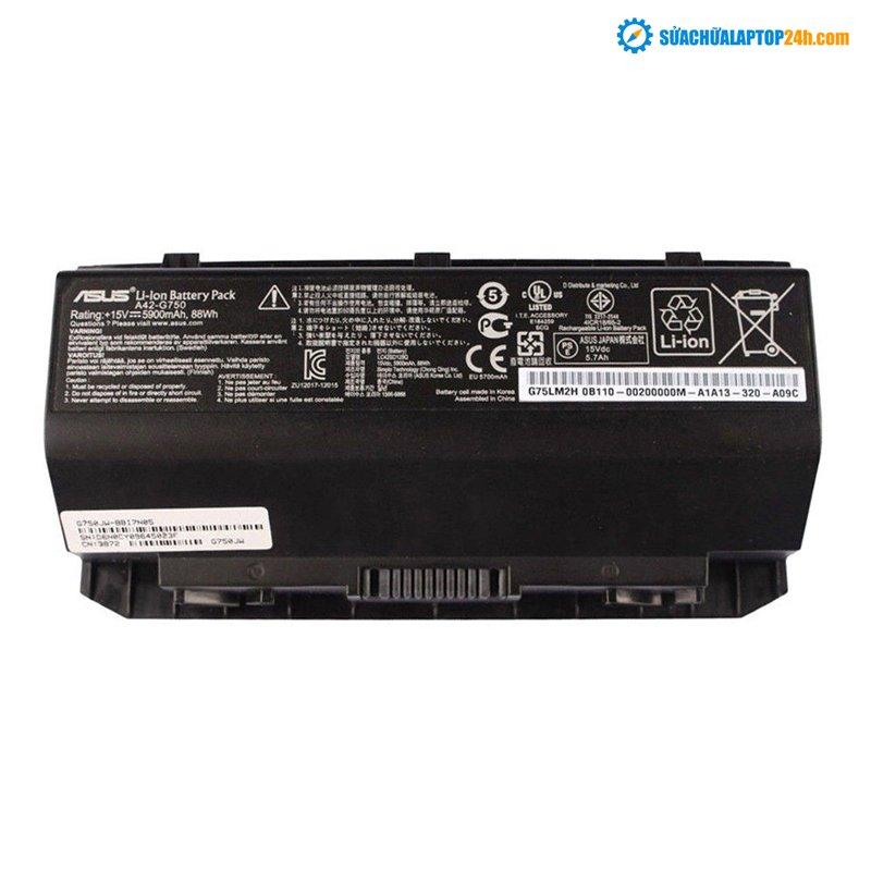 Battery Asus G750/ Pin Asus G750