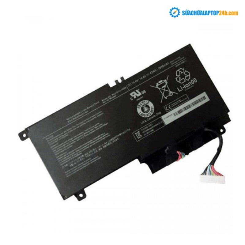 Battery Toshiba 5107 P50A / Toshiba 5107 P50A