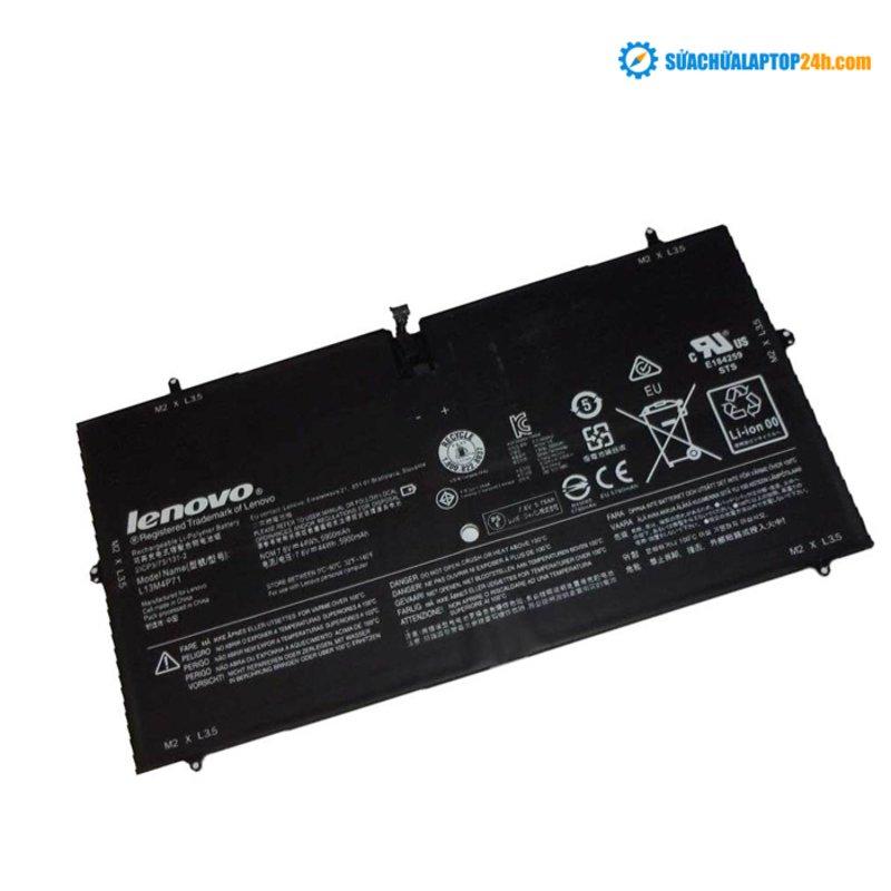 Battery Yoga 3 Pro 1370 / Pin Yoga 3 Pro 1370