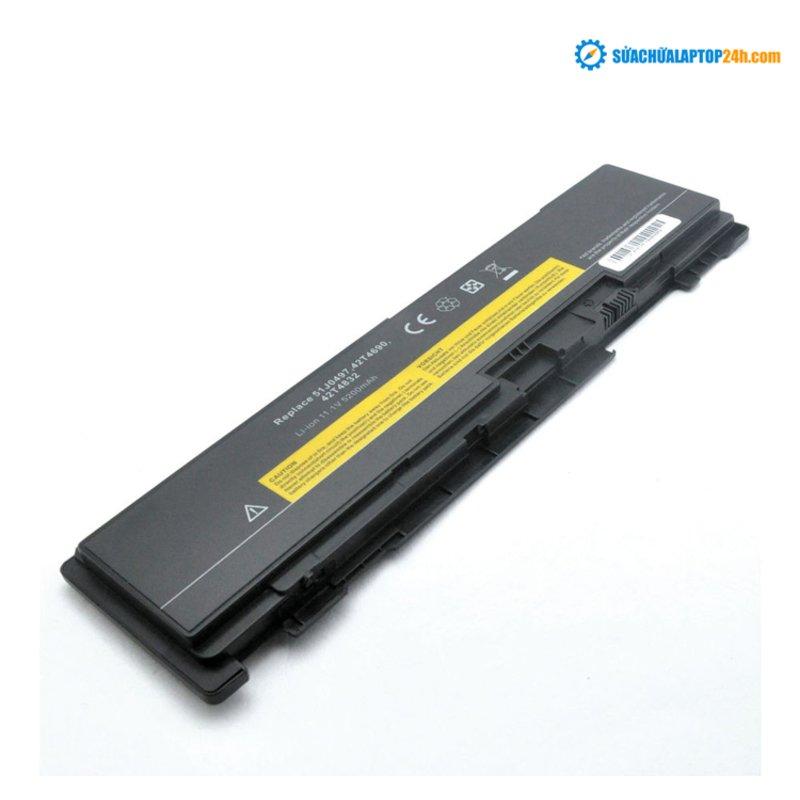 Pin Lenovo T400S T410S