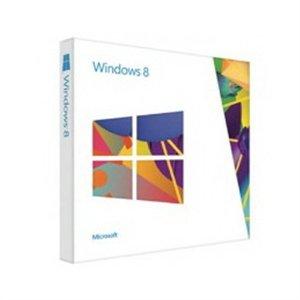Windows SL 8 Win64 Eng Intl 1pk DSP OEI Region-EM DVD
