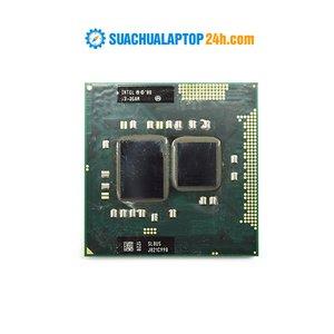 Chip Intel Core i3-350M (3M Cache, 2.26 GHz)