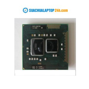 Chip intel core i5-430M (3M Cache, 2.26 GHz)