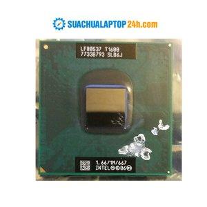 Chip intel Pentium T1600 (Cache 1M, 1.66 GHz, 667 MHz FSB)
