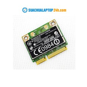 Card wifi Broadcom BCM4313