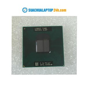 Chip intel Pentium T3400 (Cache 1M, 2.16 GHz, 667 MHz FSB)